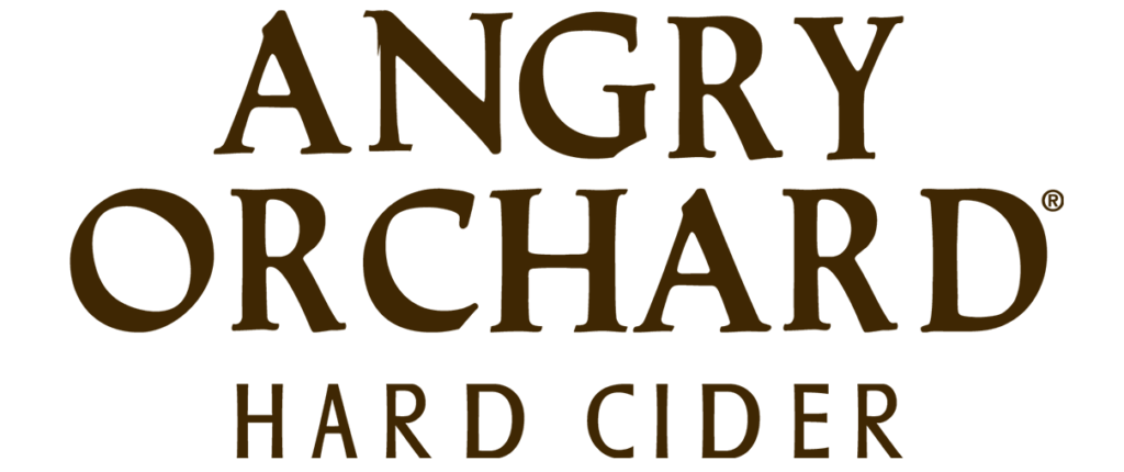 Angry Orchard Hard Cider [logo]